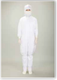 Cleanroom Garments _ Coverall